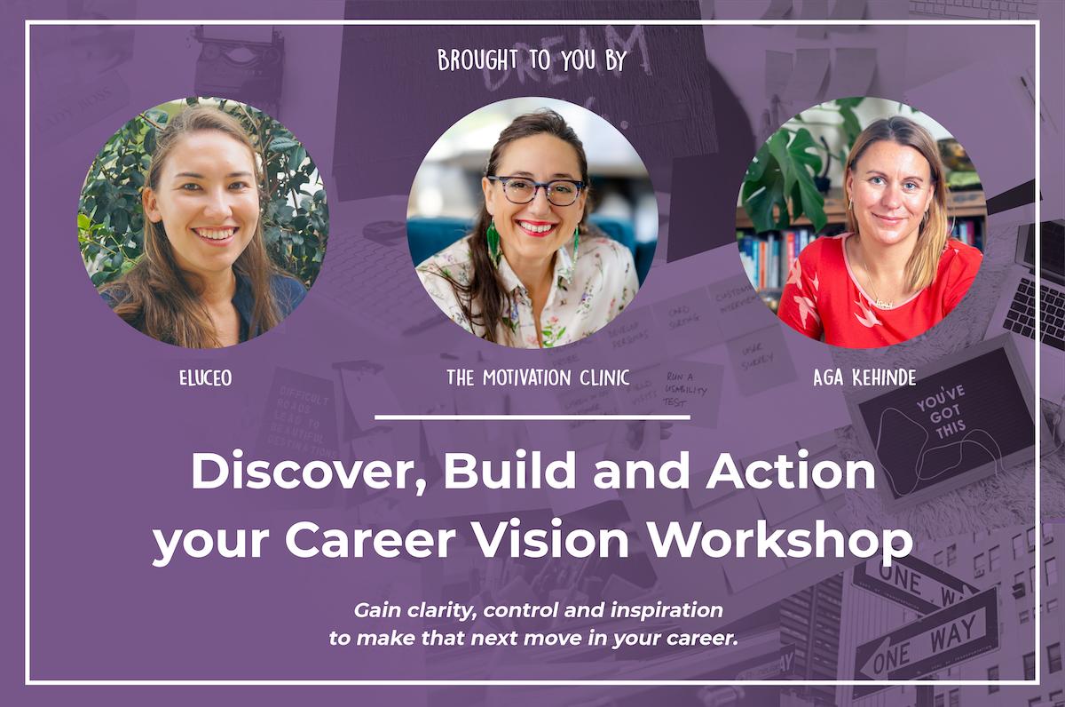 Career Visionboard Workshop