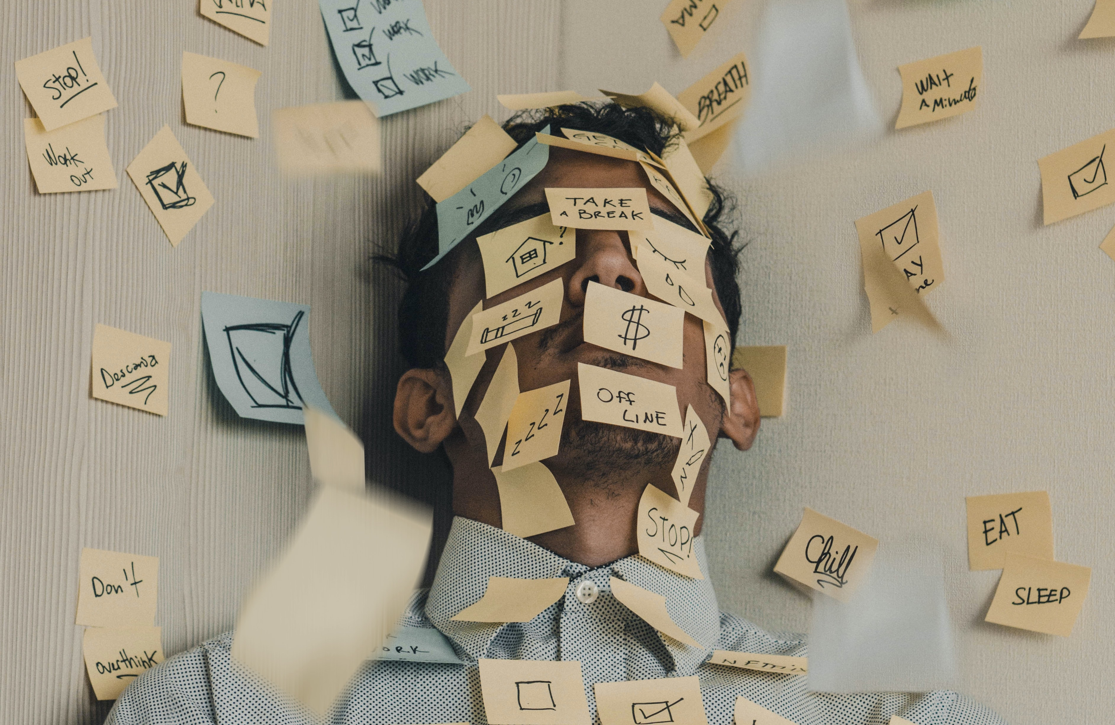 7 hacks to turn around an unproductive day